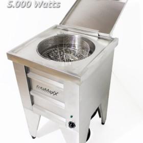 Fritadeira - EF11 5.000 Watts - Água e Óleo