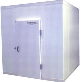 Câmaras Frias (Congelamento e Resfriamento)